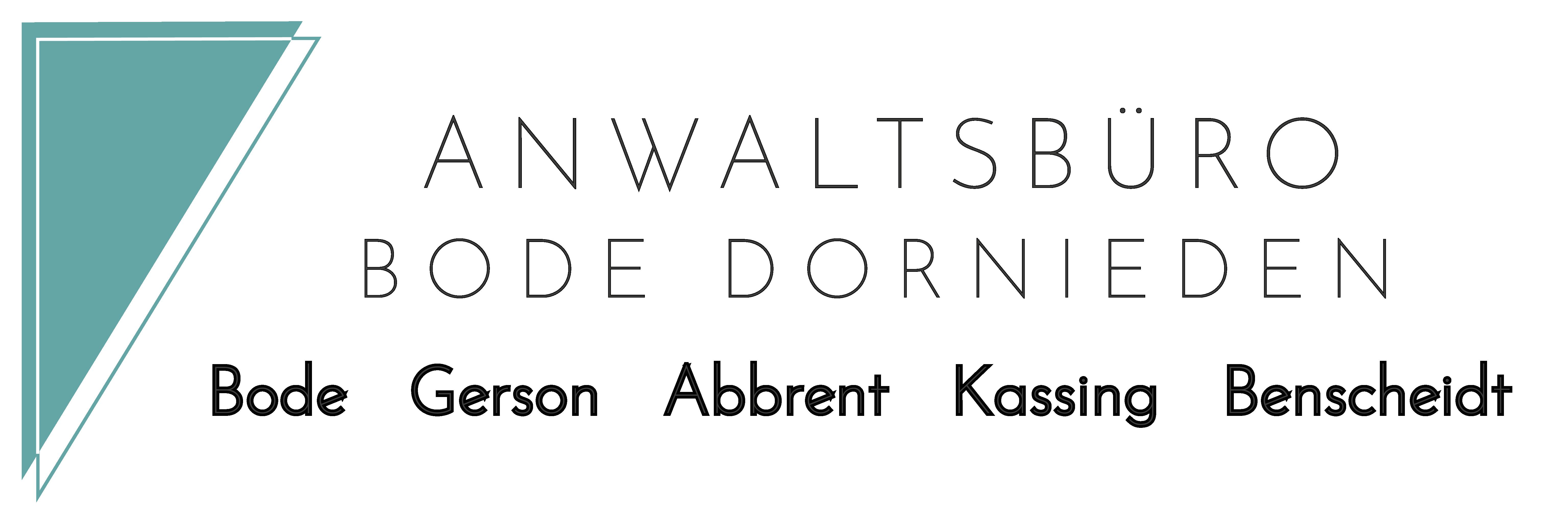 Anwaltsbüro Bode Dornieden